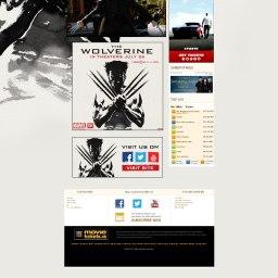 Wolverine MicroSite