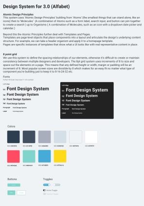 design system 1